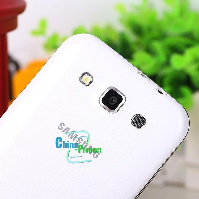 Refurbished Samsung Galaxy Win I8552 cellphone 4.7inch 1G/4G Quad core 5.0MP Camera Dual SIM Android 4.1 unlocked phone