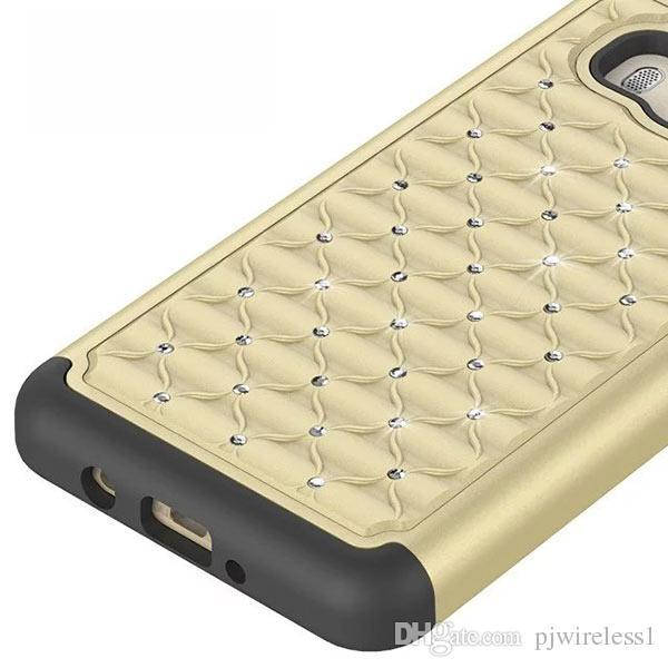 Роскошные побрякушки чехол броня гибридный бриллиант чехол для Сони Xperia z4v преимущества как Z5 Z4 мини М4 Е4 E4g или Z4 Z3 мини