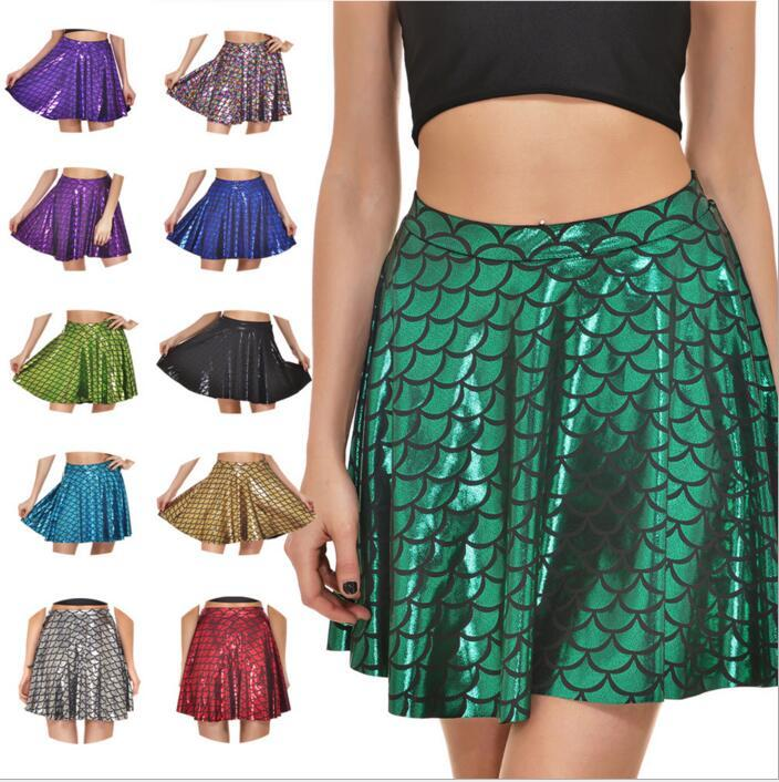Mermaid Skirts