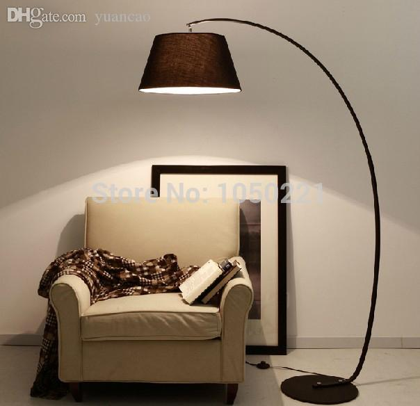 Online cheap wholesale arc floor lamps american country style new online cheap wholesale arc floor lamps american country style new style arc standing lamp living room black arc floor lamp by roberte dhgate mozeypictures Choice Image