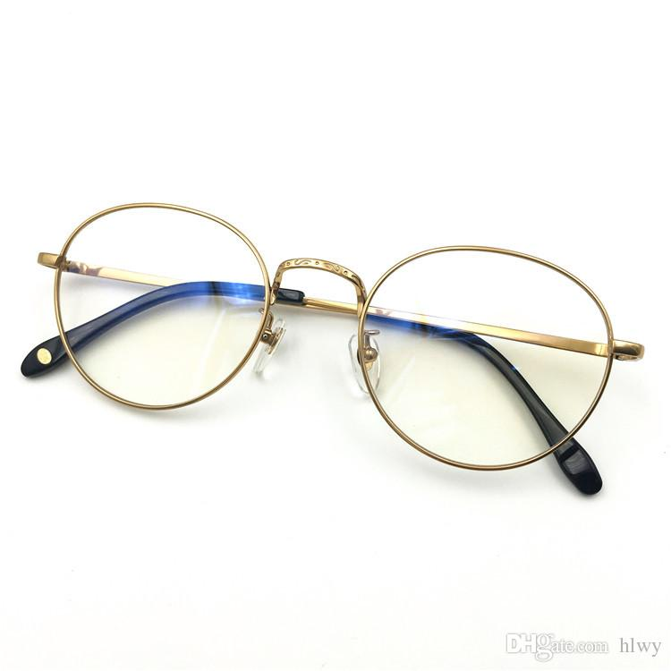 59256d7a129 2019 Hot Sale EJ6002 2018 Oculos De Grau Presbyopia Eyeglasses Frame Men Eye  Glasses Women Fashion Glasses Frame Brand Optical Frames 52mm From Hlwy