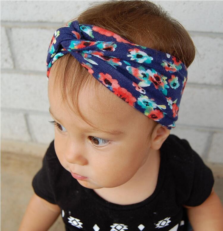 Fasce le ragazze Fasce bambini Fascia berretti Berretti bambini Bimba ragazze 6 fasce capelli XM 004