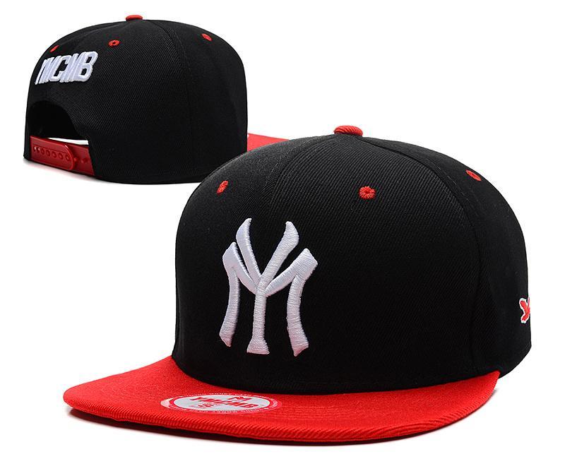 5838fe3c737dd Compre Barato Ymcmb Snapbacks Sombreros Hiphop Ymcmb Snapbacks Gorras De  Moda Hiphop Ajustable Cap Street Popular A  13.07 Del Jimphei