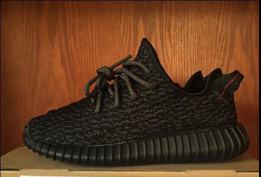 chaussure nike kanye west