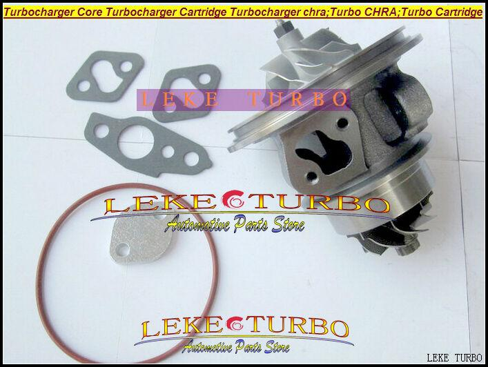 Turbocharger Core Turbocharger Cartridge Turbocharger CHRA Turbo CHRA TURBO Cartridge Toyota (5)
