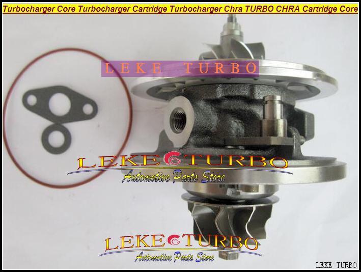 Turbocharger Core Turbocharger Cartridge Turbocharger Chra TURBO CHRA Cartridge Core 701855-5006S (6)
