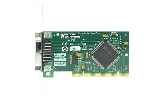 NewOriginal NI PCI-GPIB 778032-01 Carte d'interface GPIB Carte IEEE488 Livraison gratuite