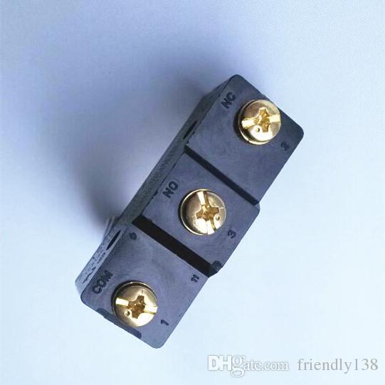 Z-15GQ22-B Micro-interrupteur de fin de course d'actionneur de filetage de rouleau 100%, bonne qualité garantie