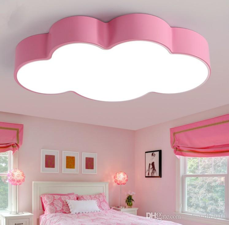 Ceiling Lights Wholesaler Volvo Dh2010 Sells Led Cloud Kids Room ...