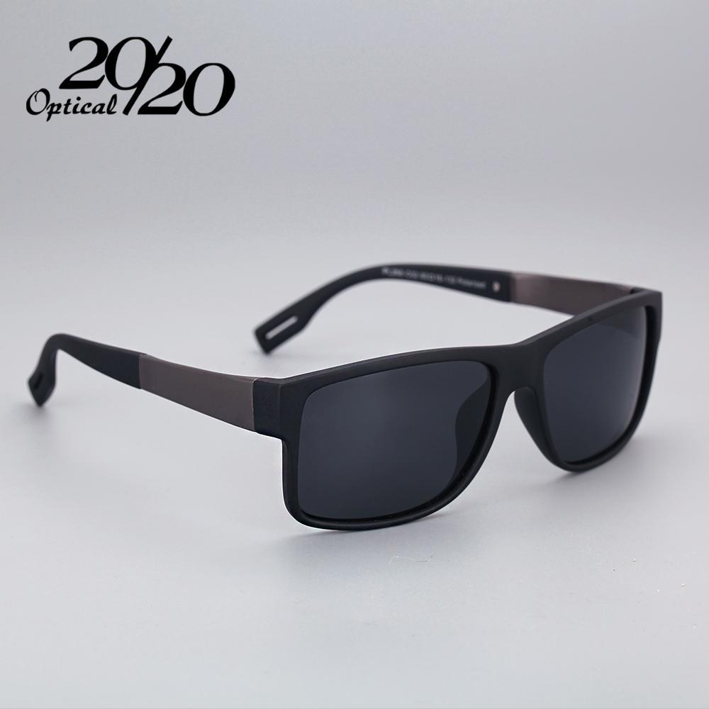 cb94c2d8ae3 Classic Fashion Polarized Black Sunglasses Men Eyewear For Driving Fishing  Square Sun Glasses With Box Gafas Pl268 Mens Sunglasses Police Sunglasses  From ...