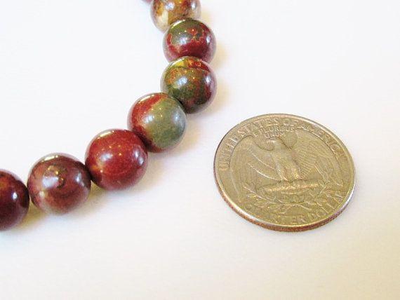 SN0079 Atraente 8 MM de Alta Qualidade Red Jasper pulseira para homens jóias de pedra Natural moda mens pulseira atacado