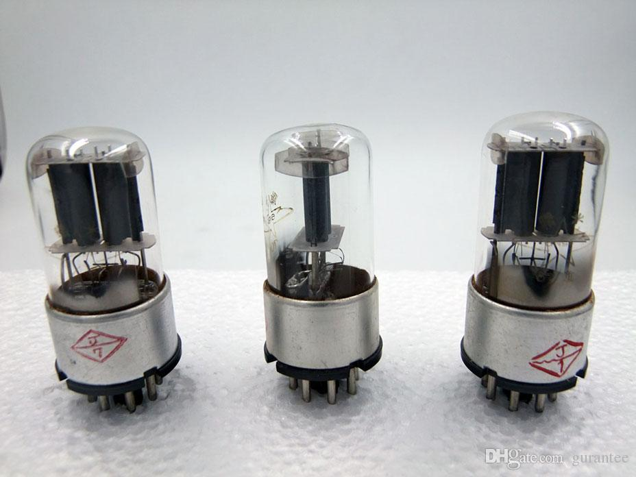Wholesale New Dawn 6n9p Vacuum Tube J substitution 6H9C 6SL7 tube