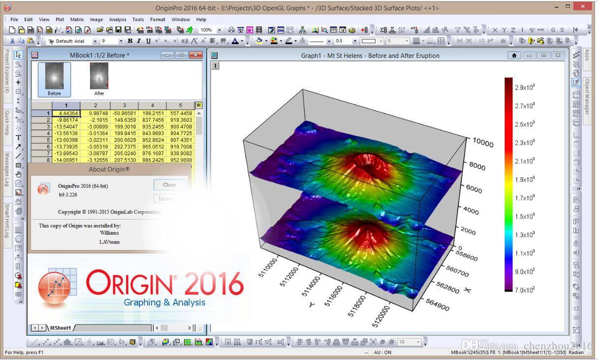 originlab 2015 download free