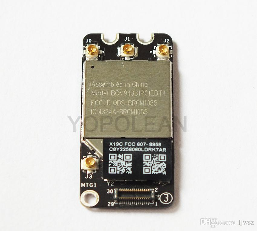 Original wifi card Airport Card for Macbook Pro A1278 A1286 2011 2012 year 4.0 Version BCMIEBT4CAX