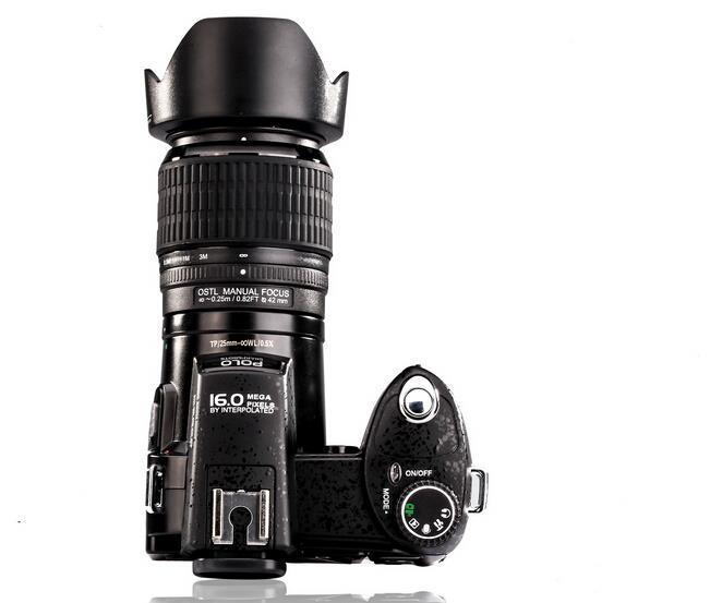 Cameras Photo 16mp D7300 Professional Cameras Hd Digital Camcorders