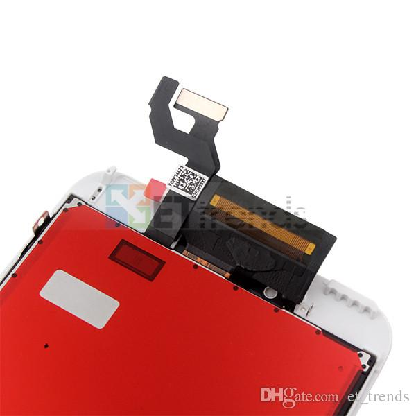 Rigorosa testado qualidade de exibição para iphone 6 s plus assembléia de tela lcd Tianma digitador fábrica diretamente fornecer nenhum pixel morto