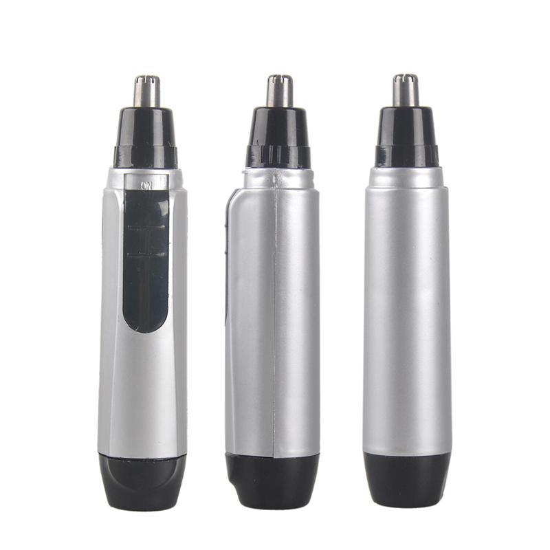 Tagliacapelli naso orecchie Tagliacapelli elettrico Tagliacapelli elettrico Pulitore azionato a batteria da uomini e donne 0606018