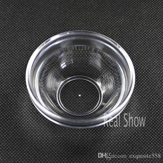 Cor Do Cabelo Tigelas de mistura clara tigela pequena para o produto cosmético boa qualidade bacia de plástico para tintura de cabelo creme