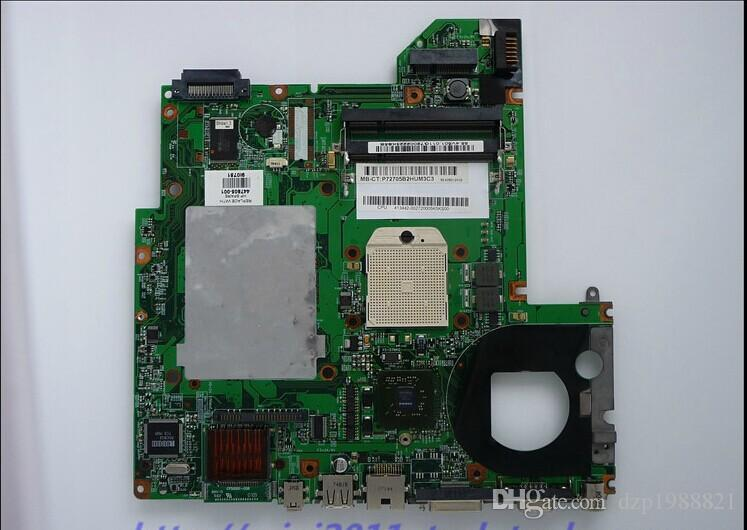447805-001 board for HP DV2000 motherboard with AMD chipset