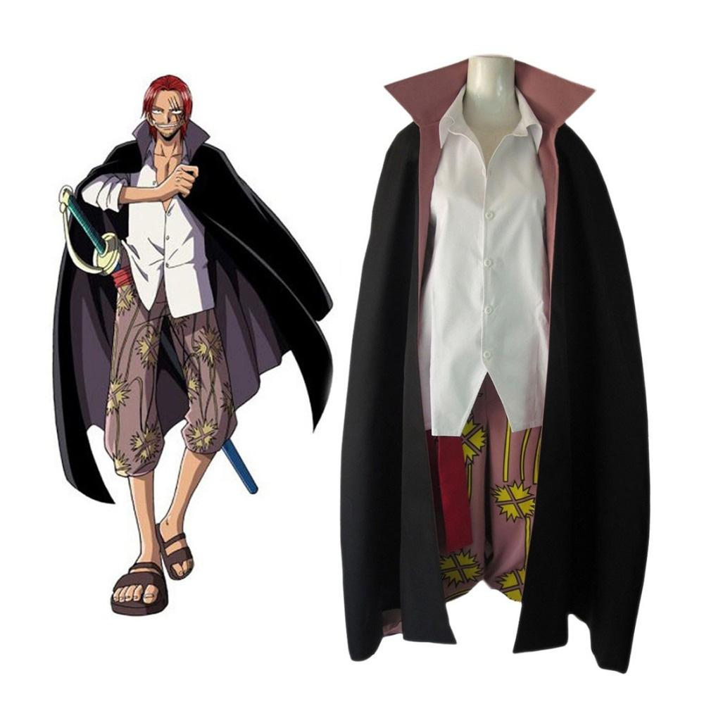 One piece cosplay shop