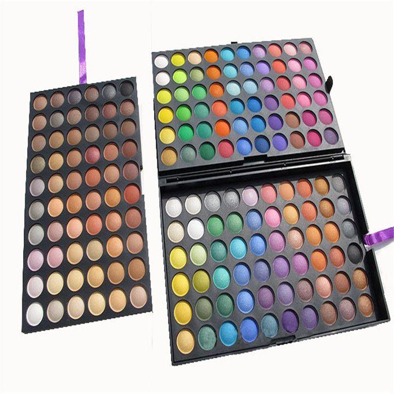 James Charles 40 Color Shimmer Matte Eyeshadow Makeup