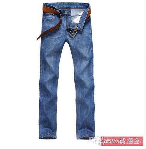 e59a985ed80d2 2016 New Men Jeans Hot Sale Designer Summer Stlye Brand Pants Famous Fashion  Denim Jeans Men Online with  32.82 Piece on Zhusa s Store