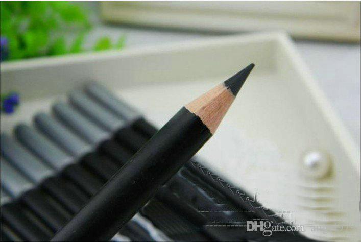 La NUOVA matita di Lipliner della fodera dell'occhio della matita della matita della matita dell'eyeiner di marca di TRASPORTO LIBERO i libera il trasporto /