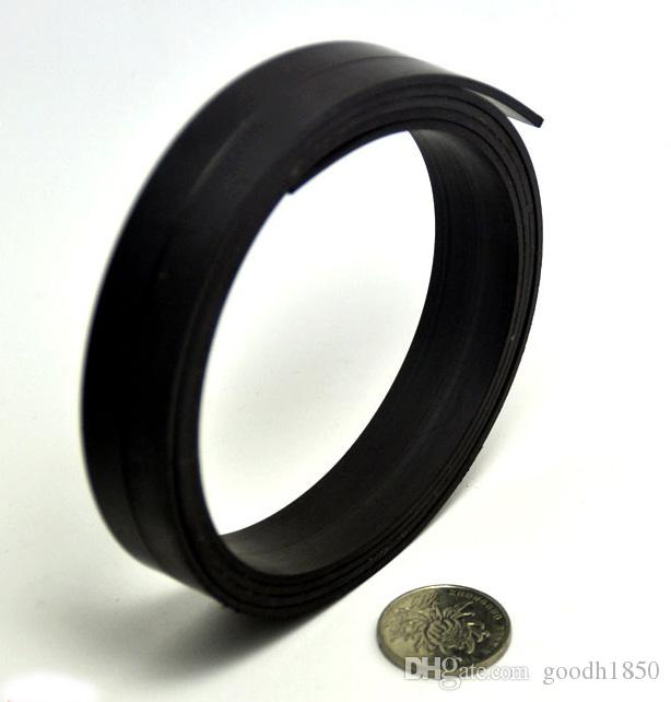 1m roll size rubber magnet20mm width 2.0mm T,rubber magnet strip,soft magnet strps