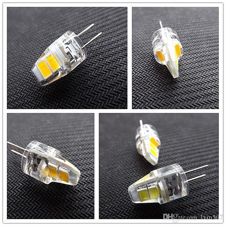 Grosshandel G4 Led Birne 6v Dc Niedervolt Lampe Highlight Cob