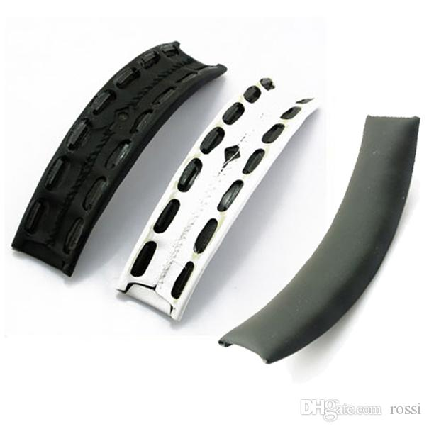 Replacement head band cushion ear pads foam for beat studio headphones Black White dirt-resisant case best price
