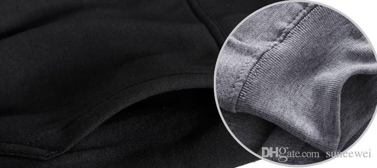 المعركة الرابع قضمة الصقيع شعار القطن تأثيري هوديي معطف حلي سترات لعبة محدودة السببية هوديي الأعلى عرق البدلة