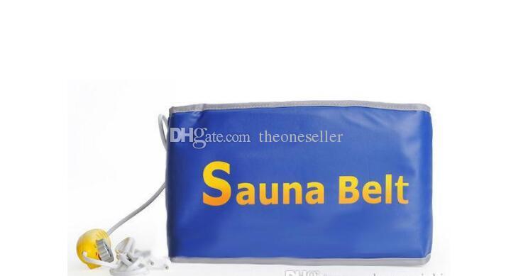 2016 de alta calidad Velform Sauna Correa Fat Cellulite Quemador que adelgaza Fitness Cintura Sudor MS Envío rápido