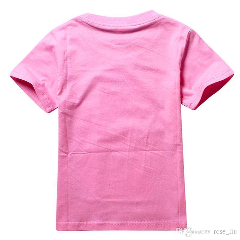 3 cor trolls papoula ramo menino menina camisetas novas crianças dos desenhos animados poppy biggie manga curta t-shirt roupas de bebê b