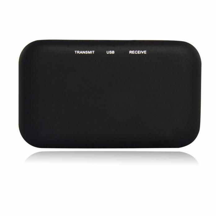 3,5 mm Wireless Bluetooth Empfänger Sender Empfänger HIFI Boombox A2DP Tragbare Audio Player Aux Bluetooth Audio Adapter