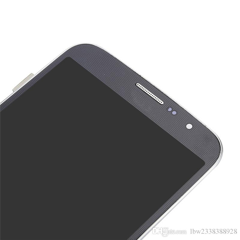 Black Premium Quality TFT LCD Screen + Touch Panel for Galaxy Mega 6.3 // i9200
