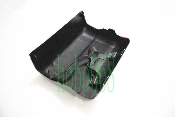 1x автомобиль переднего бампера Лебедка крышки уравновешивания Рамка для Toyota Land Cruiser LC100 4700 FZJ100 1998-2007