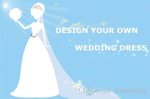 Gali Karten 2019 Wedding Dresses: Discount Cusomize Wedding Dress DIY Design Your Own Dream