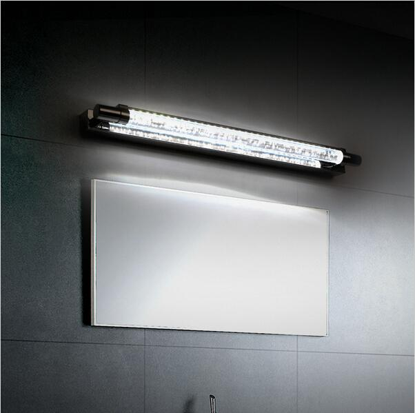 Bathroom Lights Up Or Down shop wall lamps online, 2016 modern 6w led bathroom mirror light