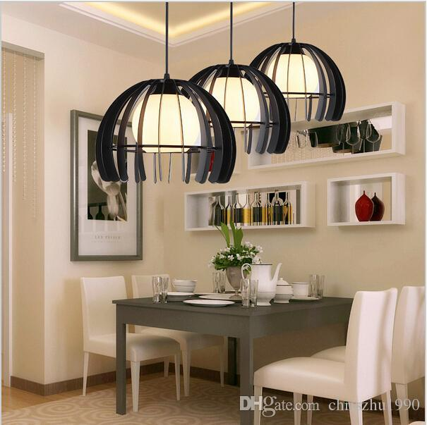 Charmant Acheter 2016 Limitée Lamparas Moderne Pendentif Lampe Pour Cuisine Moderne  Design Hanglampen Lumières Vivantes Lampes Suspendues Boule De Verre Led  Lumière ...