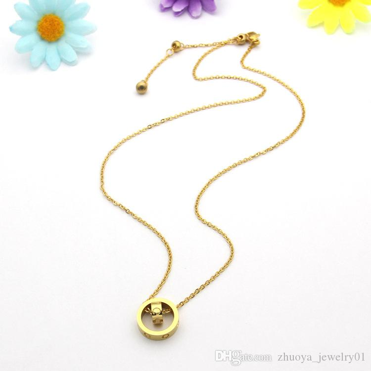Wholesale stainless steel necklace for women trendy necklaces wholesale stainless steel necklace for women trendy necklaces pendants jewelry wholesale diamond heart pendant necklace snowflake pendant necklace from aloadofball Image collections