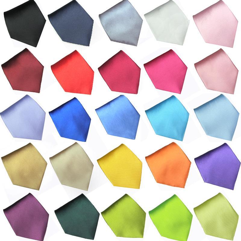 2016 HEIßE feste krawatte 36 Farben 145 * 10 cm männer neck krawatte Schmale version NeckTie Freizeit Pfeil Krawatte Skinny krawatten Kostenloser FedEx TNT