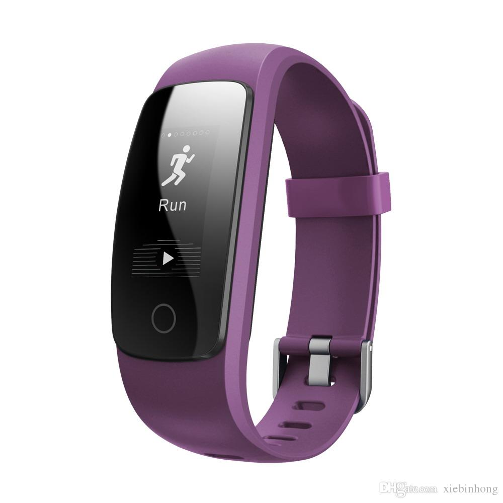 2017 new cheap ID107 Plus HR Smart Band Bluetooth 4.0 Answer Call Smart Bracelet Heart Rate Sleep Monitor multi sports 5 displays