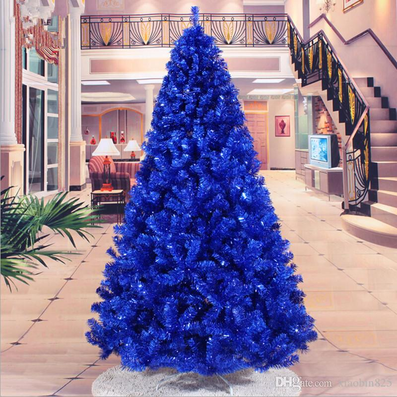 21 m 210cm navy blue christmas tree decorations christmas gifts christmas tree ornaments 210cm 21m christmas tree online with 30105piece on