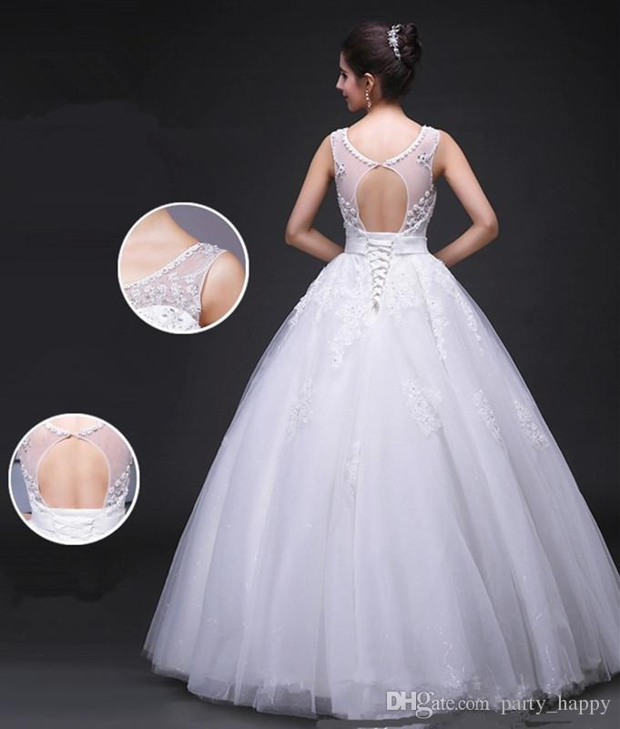 The Bride Wedding Dresses Or Lend Shoulder Bigger Sizes Wedding Dress Be Bitter Fleabane Skirt Wedding Dress Costume Wholesale Agents