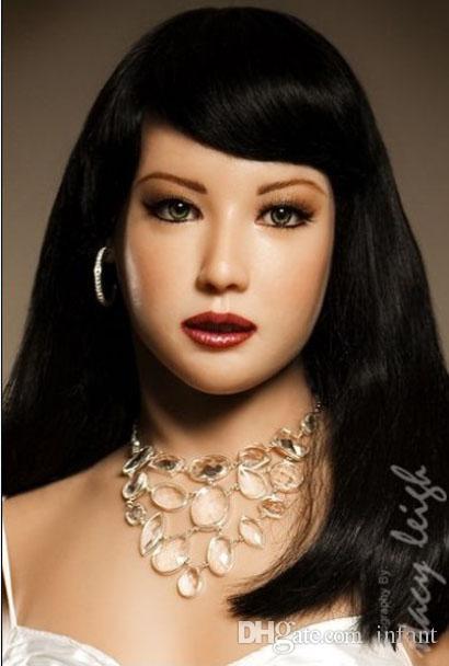 Sex Dolls Sexleksaker för män Halv Entity Doll True Feelings Upgrade Edition Modell Ny Doggie-Style Factory Direktförsäljning