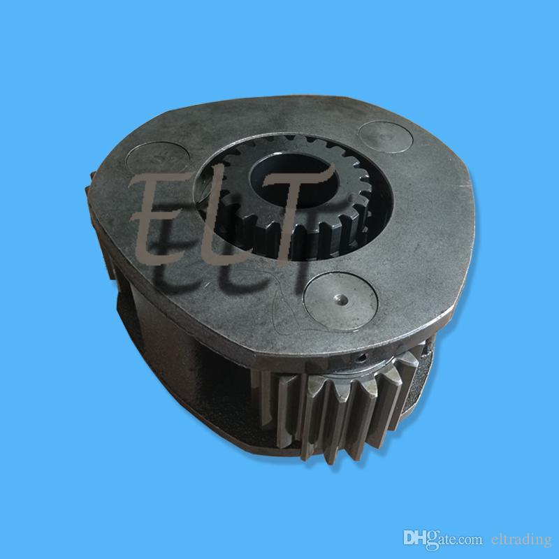 Final Drive Gear Planetary Carrier Spider Assy 1009808 for Travel Motor Assembly Fit EX100-1 EX120-1