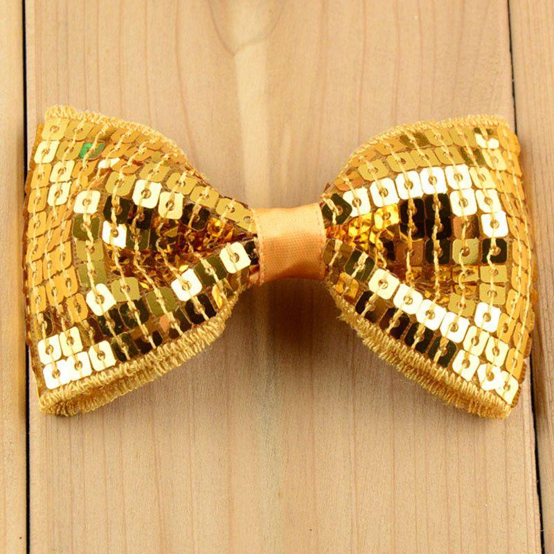 Chica horquillas Arco de pelo Barrettes Niños Paillette Pinzas para el cabello Lentejuelas Big Bows Clip Con dientes de metal Clip Boutique Arcos Accesorios para el cabello
