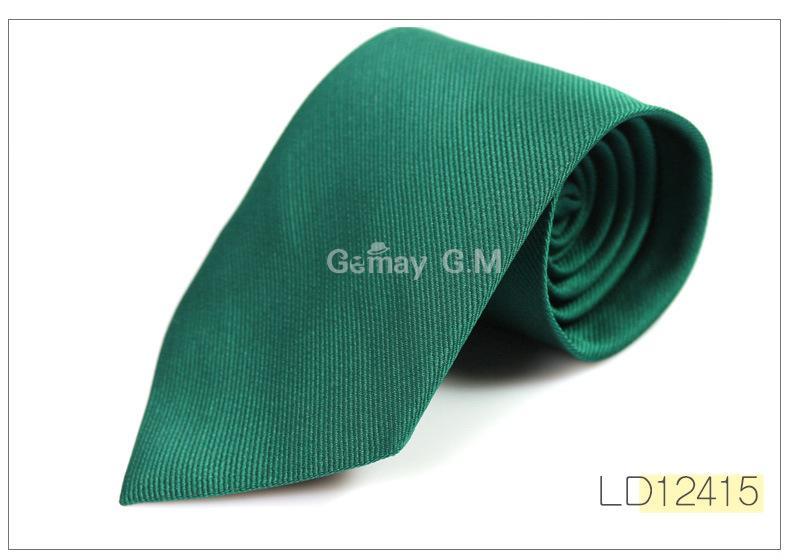 Stripe tie 145*8cm Occupational Arrow solid color NeckTie Men's Tie for Father's Day Men's business tie Christmas Gift