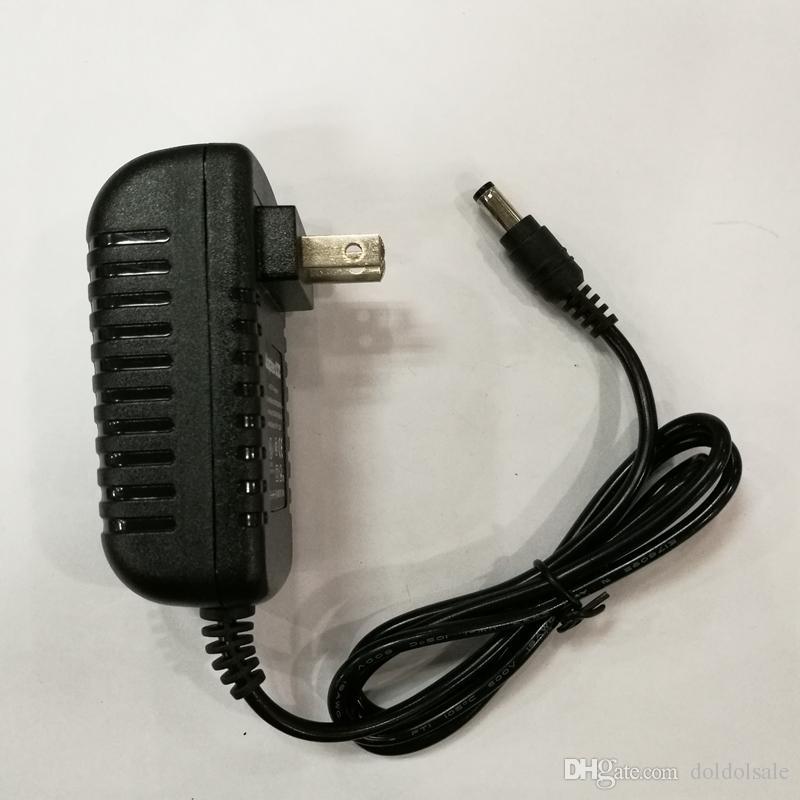 AC 100-240 V Dönüştürücü Adaptör DC 15 V 2A 1A 5.5x2.1mm / 5.5x2.5mm Duvar Ev Şarj AB ABD Plug 5.5 * 2.1mm / 5.5 * 2.5mm Güç Kaynağı Adaptörü