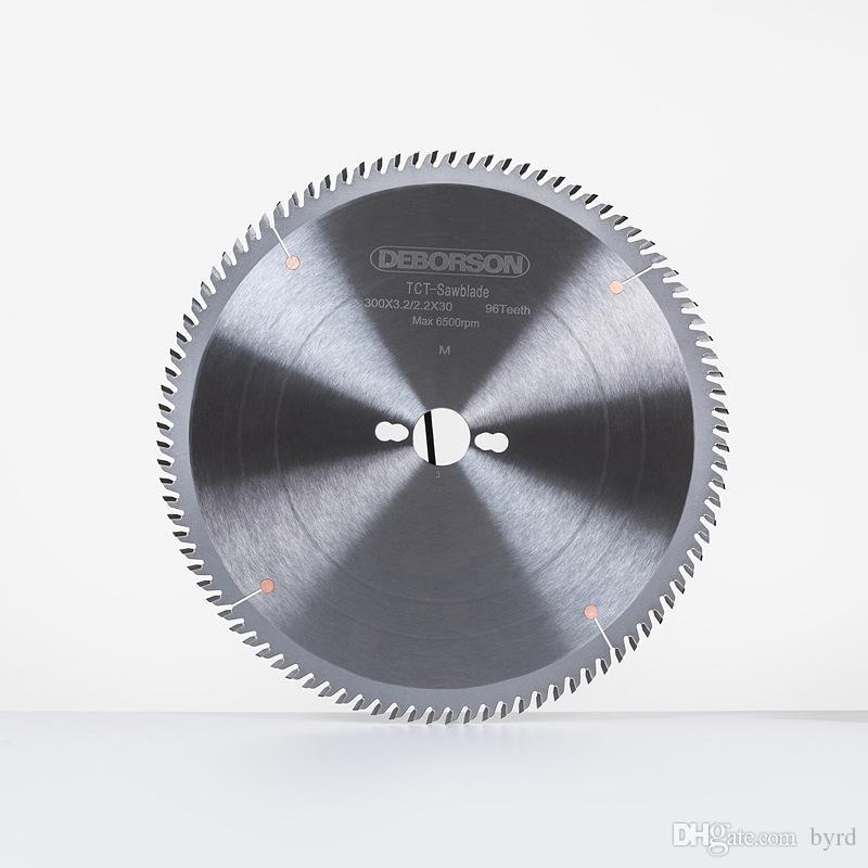 TCT circular saw blade fancy wood chipboard plywood cutting saw blade BS301
